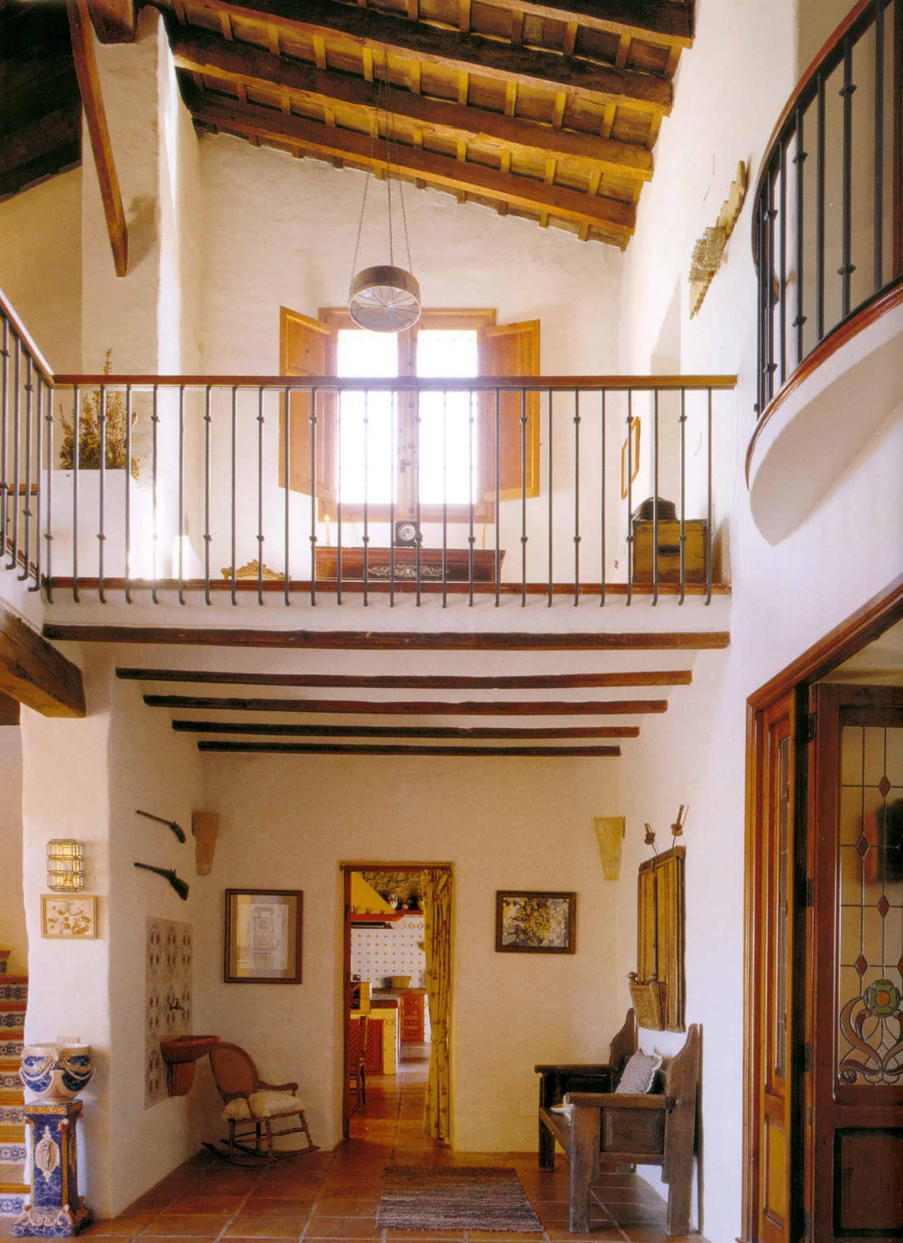 FORBELI Home Solution 272 Spanish Property Upgrade