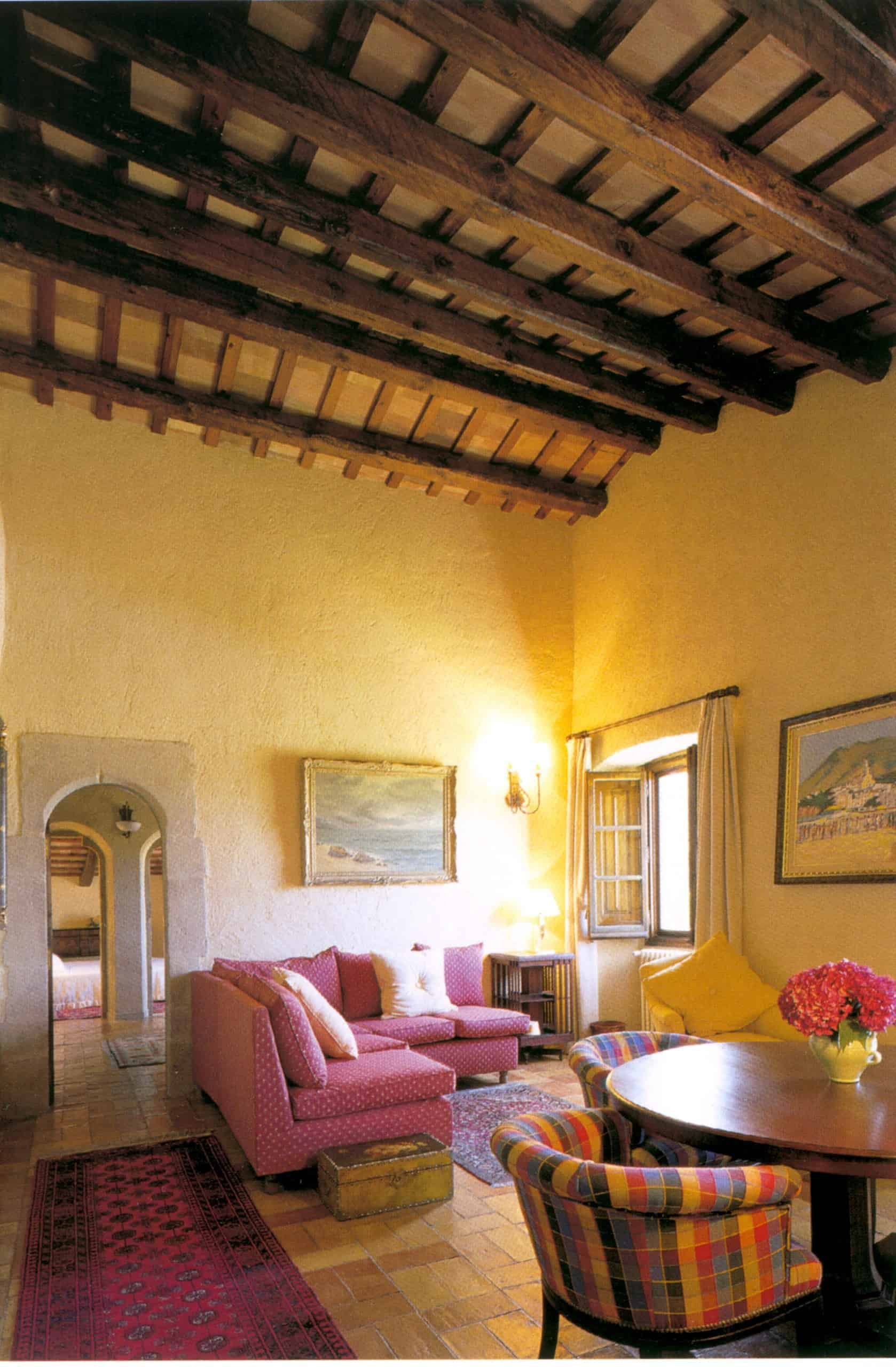 FORBELI Home Solution Tuscan Style