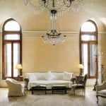 INDOOR + Architecture Solution Tuscan Interior Style