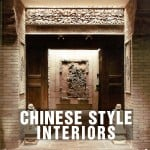 Traditional Chinese Interior Design Style & Chinese Art by FORBELI Home London