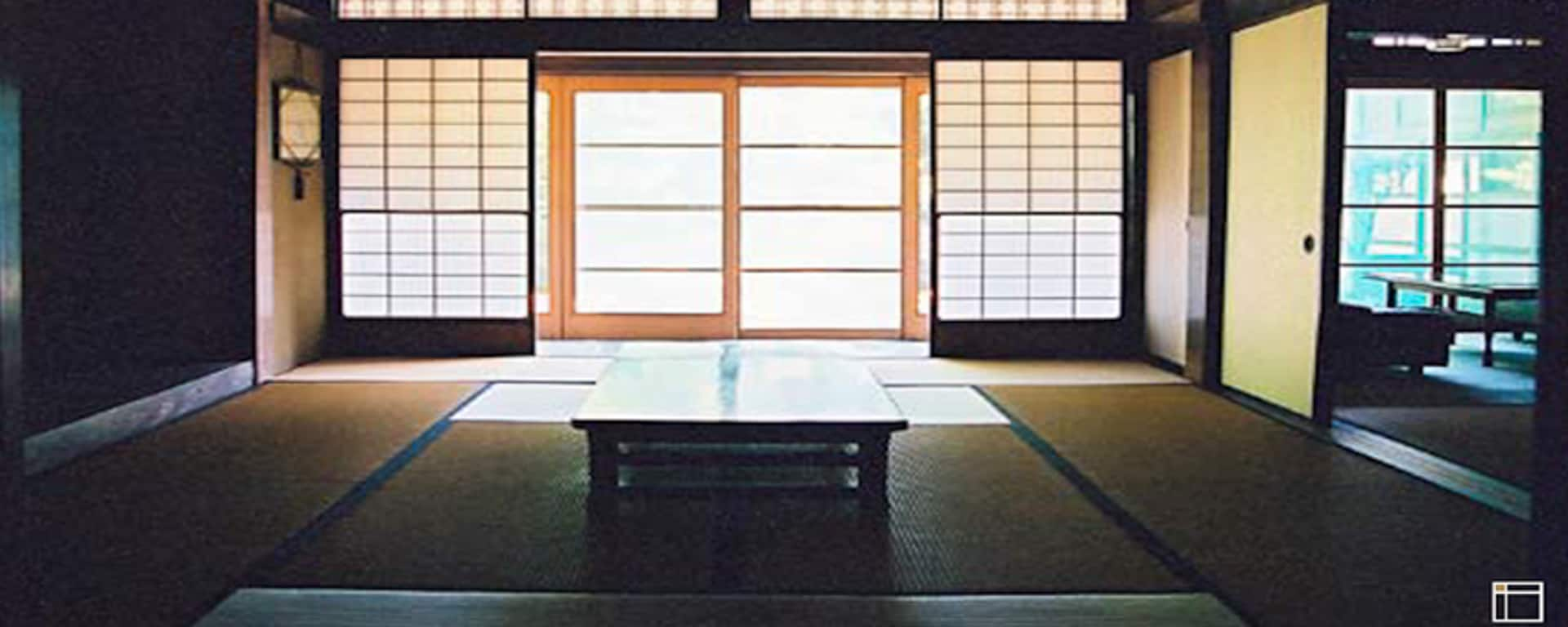 Classic Japan Interior Design Style Expertise & Products