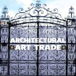 Exclusive Architectural Elements Objects Art Trade and Interior Design Adaption by FORBELI HOME