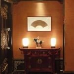 Traditional Chinese Style Interior Design Architecture Expert Services and antique Chinese Art Trade by FORBELI Home, London UK