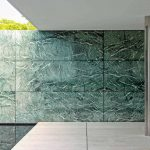 Real Estate Property Upgrade Architectural Services by FORBELI Home, London / Property Upgrade Expert Solution - Natural Stone Cladding Green