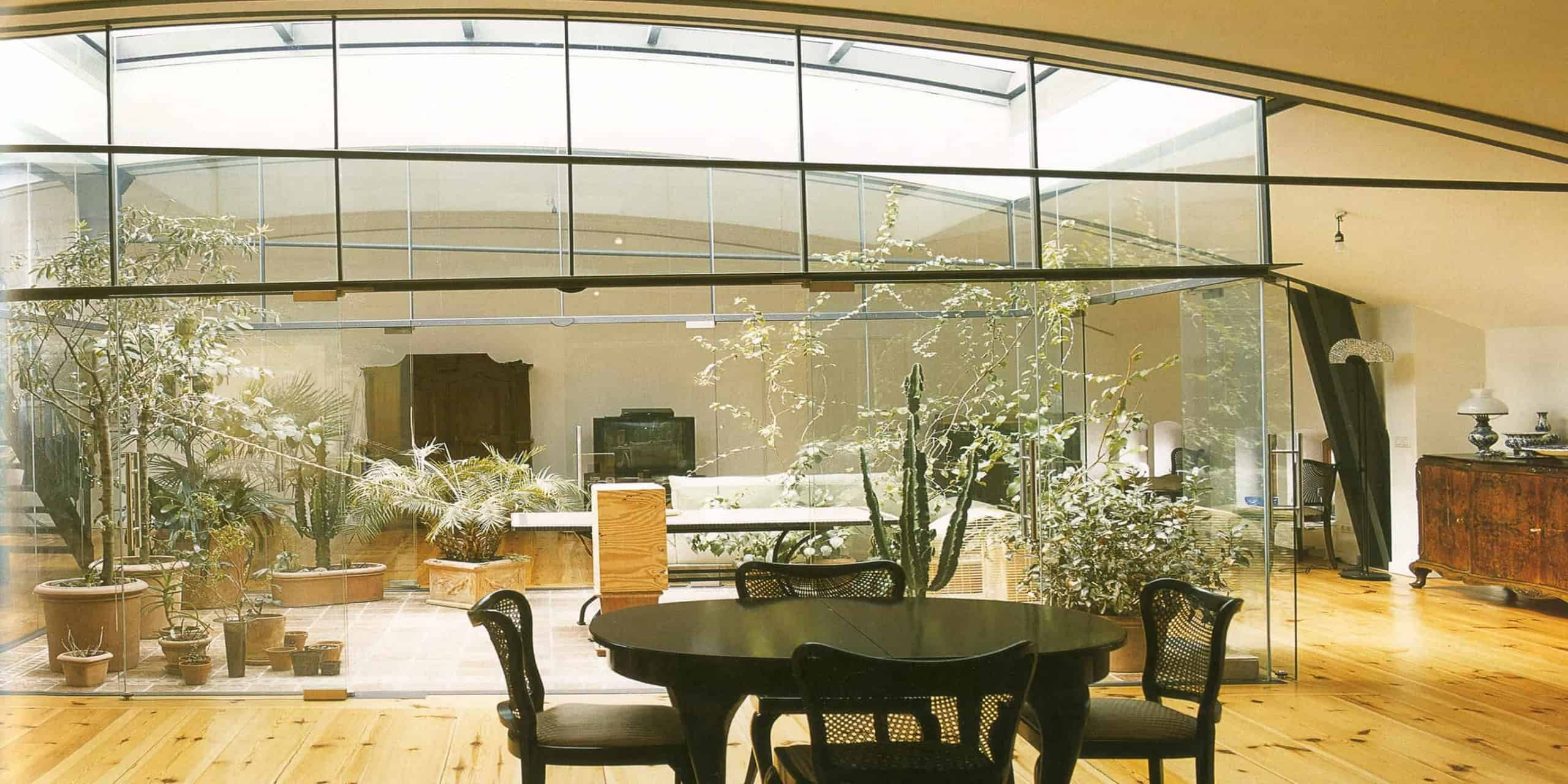 FORBELI Home London Solution Glass Architecture Property Upgrade