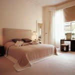 Contemporary Interior Design Style Expertise - Bedroom by FORBELI Home London UK