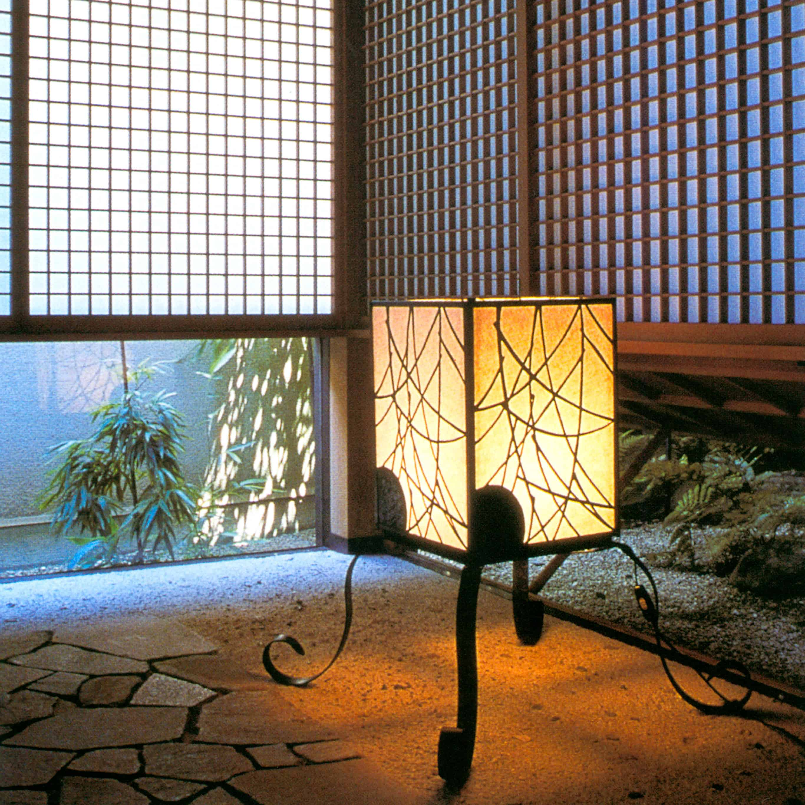 Japanese Interior Solution : Shibui by FORBELI Home