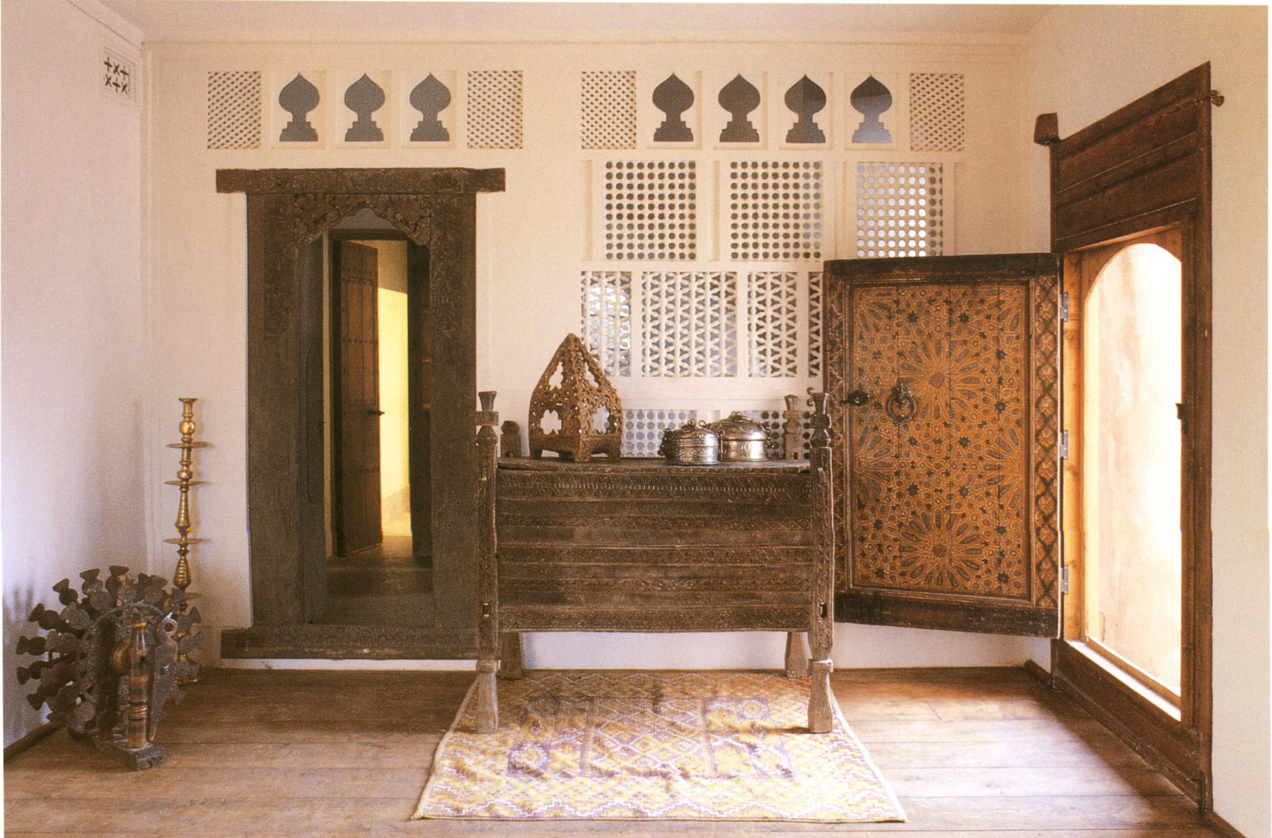 Moroccan Interior Design Style Expertise Products Forbeli Co Uk