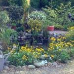 Water Garden Design Solution by Forbeli Home - London, UK, Bordeaux, France