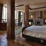 FORBELI Home Solution Art Deco Interior Hotel Suite